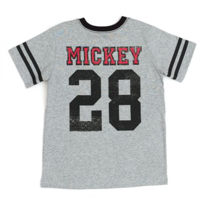 Mickey Mouse MVP T-Shirt For Kids