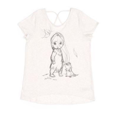 Disney Animators' Collection Pocahontas T-shirt