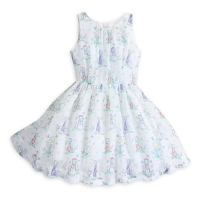 Disney Animators' Collection Dress For Kids