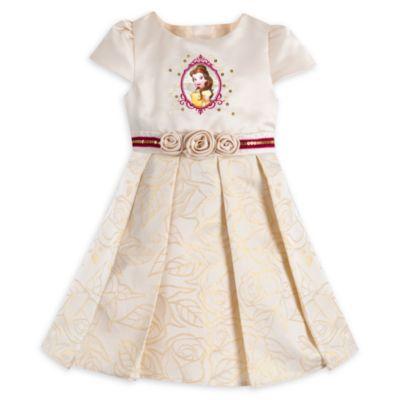 Belle Party Dress