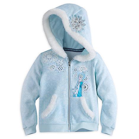 Frozen Hoody For Kids
