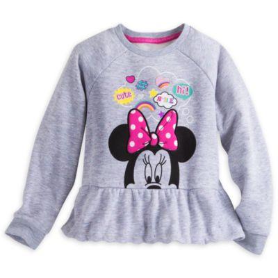 Minnie Mouse Sweatshirt For Kids