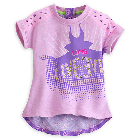 Descendants Fashion T-Shirt For Kids
