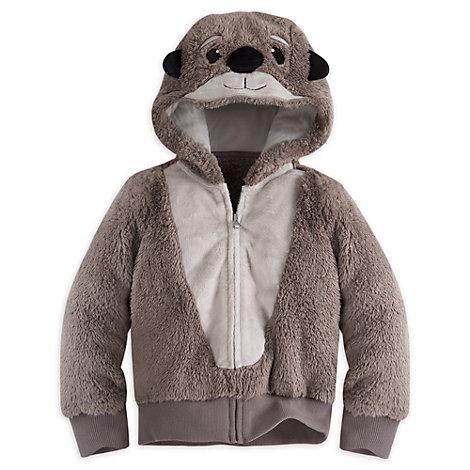 Otter Hoody For Kids, Finding Dory