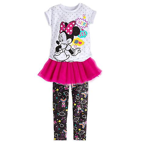 Minnie Mouse 3 Piece Set For Kids