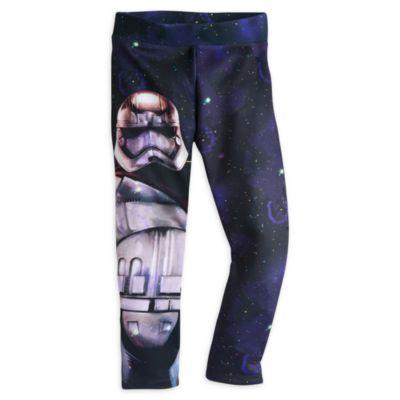 Star Wars Leggings For Kids