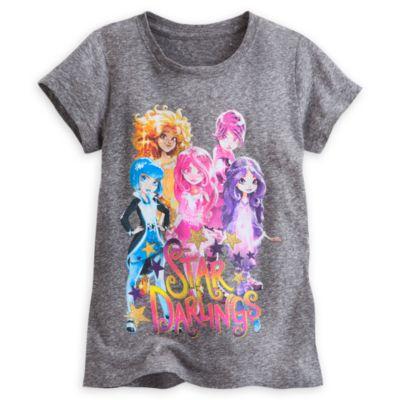 Disney Star Darlings T-Shirt For Kids