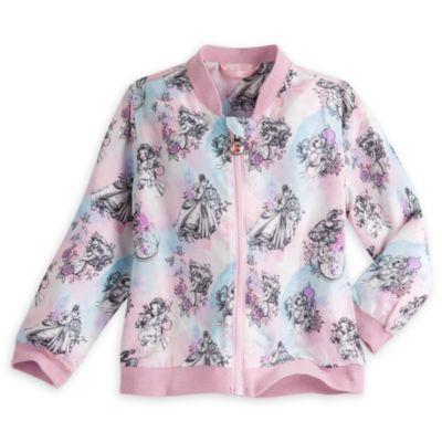 Disney Princess Jacket For Kids
