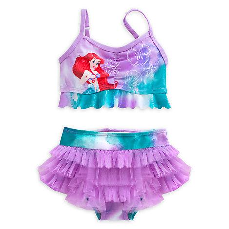 The Little Mermaid Bikini For Kids