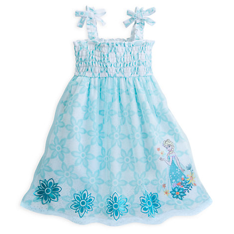 Frozen Cover Up For Kids