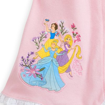 Disney Princess Cover Up For Kids