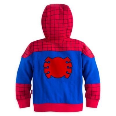 Spider-Man Hoody For Kids