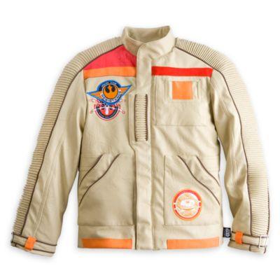 Finn Pilot Jacket For Kids, Star Wars: The Force Awakens