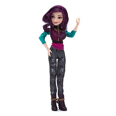Mal Doll, Disney Descendants