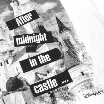 Disneyland Paris and ELEVENPARIS Castle Ladies' T-Shirt