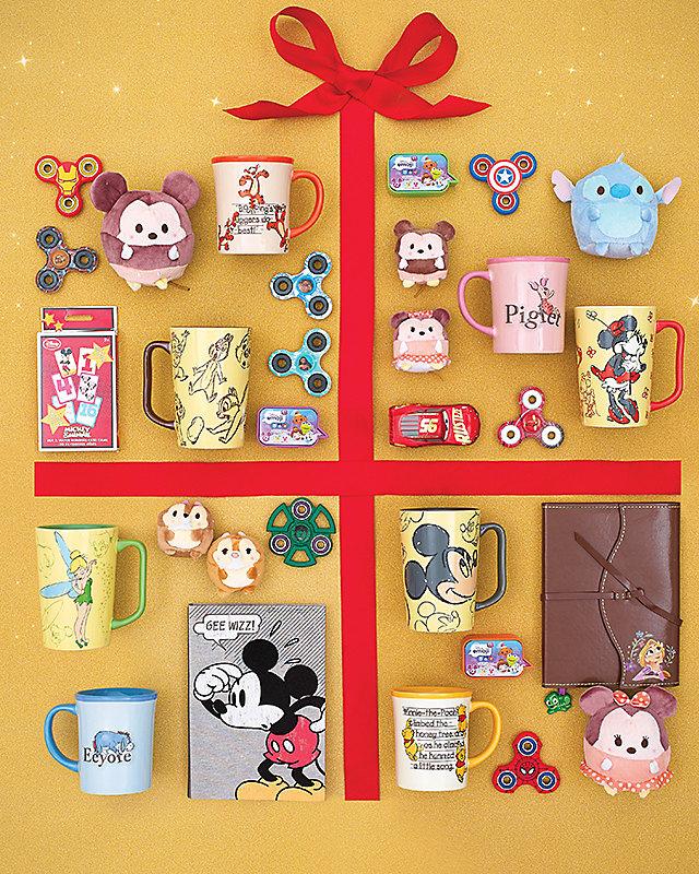 Catálogo de Regalos para Navidad
