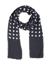 /product/Polka-Dot-Print-Oblong-Scarf/156176.uts