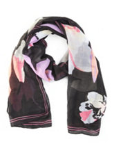 /product/Multi-Color-Floral-Oblong-Scarf/155778.uts