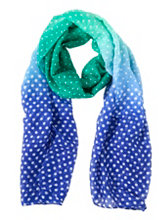 /product/Ombre-Polka-Dot-Oblong-Scarf/156050.uts