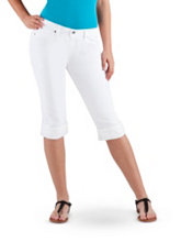 /product/Super-Stretch-Rolled-Cuff-White-Capri/156901.uts