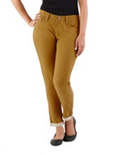 /product/5-Pocket-Sateen-Roll-Cuff-Skinny-Pants/157820.uts