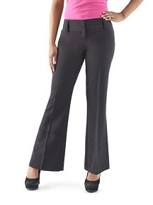 Welt Pocket Dress Pants