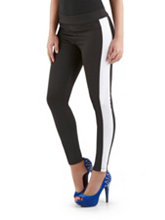 /product/Black-and-White-Color-Blocked-Leggings/157498.uts