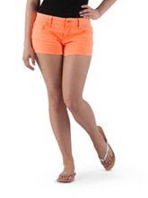 /product/YMI-5-Pocket-Frayed-Neon-Shorts/157314.uts