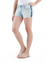 /product/Classy-Fit-Embroidered-Side-Denim-Shorts/156617.uts