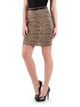 /product/Belted-Animal-Print-Pencil-Skirt/156829.uts
