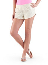 /product/Elastic-Waist-Lace-Shorts/156670.uts