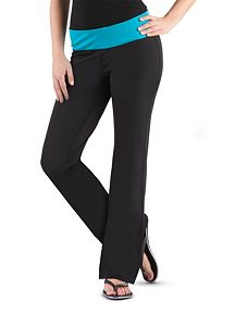 Banded Waist Performance Pants