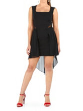 /product/Sleeveless-Hi-Low-Dress-with-Chiffon-and-Cutouts/158934.uts