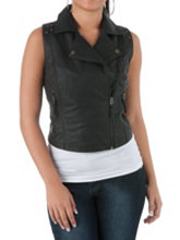 /product/Faux-Leather-Moto-Vest-with-Studded-Shoulders/158327.uts