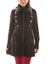 /product/Fur-Collar-Zip-Front-Military-Wool-Coat/159266.uts