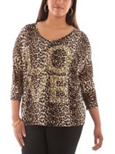 /product/Plus-Dolman-Sleeve-Animal-Print-Love-Top/159445.uts
