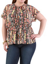 /product/Plus-Short-Sleeve-Tribal-Print-Tunic-Top/157872.uts