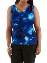 /product/Plus-Studded-Galaxy-Print-Top-with-Open-Back/157827.uts