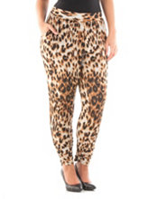 /product/Plus-Animal-Print-Knit-Harem-Pants/159415.uts
