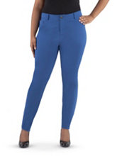 /product/Plus-Curvy-Fit-Ponte-5-Pocket-Skinny-Pants/156327.uts