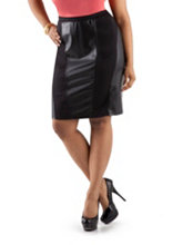/product/Plus-Ponte-Pencil-Skirt-with-Faux-Leather-Panels/156914.uts