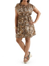 /product/Plus-Animal-Print-Dress-with-Cage-Neckline/157400.uts