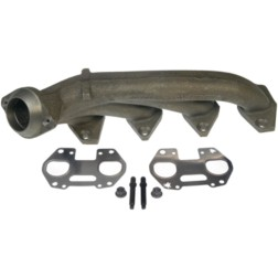 Exhaust Manifold - Right Side OES 6002928 | Product Details