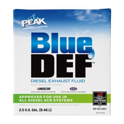 diesel exhaust fluid def naf def002 buy online napa auto parts. Black Bedroom Furniture Sets. Home Design Ideas