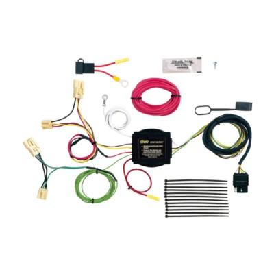 trailer wiring harness tow vehicle custom bk 7552389 car home trailer wiring harness tow vehicle custom