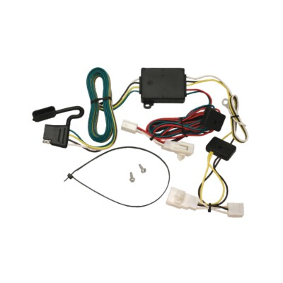 trailer wiring harness tow vehicle custom bk 7552403 car home trailer wiring harness tow vehicle custom