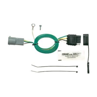 trailer wiring harness tow vehicle custom bk 7552466 car home trailer wiring harness tow vehicle custom