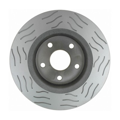 Brake Rotor Only - Front - Reactive One - Hi-Perf UP RA880289