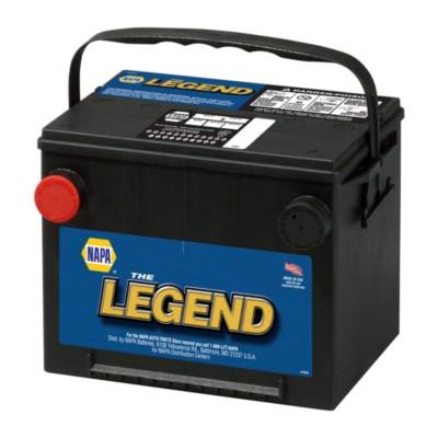 Napa Legend Car Battery Reviews