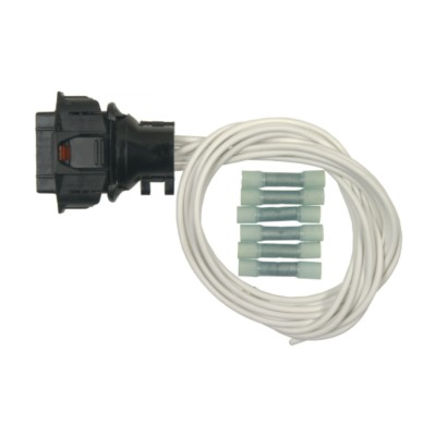 Ignition Coil Connector UNI EC471   Product Details